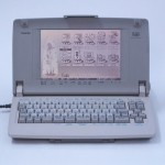 ワープロ 東芝 RUPO JW-F510 ¥34,000